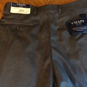 NWT Chaps Pleated Front Dress Pants